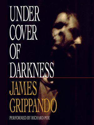 cover image of Under Cover of Darkness