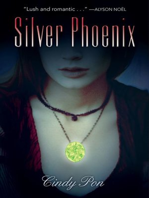 cover image of Silver Phoenix