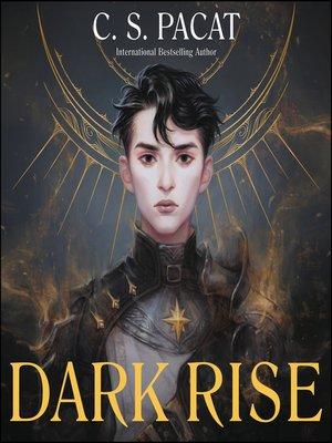 cover image of Dark Rise