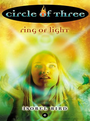 cover image of Ring of Light