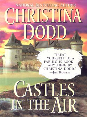 cover image of Castles in the Air