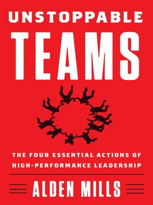 cover image of Unstoppable Teams