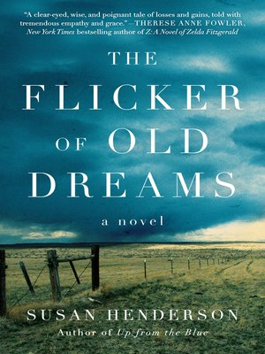 cover image of The Flicker of Old Dreams
