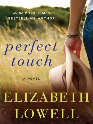 cover image of Perfect Touch