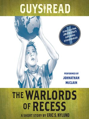 cover image of The Warlords of Recess