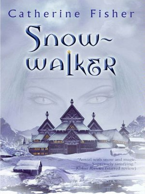 cover image of Snow-Walker