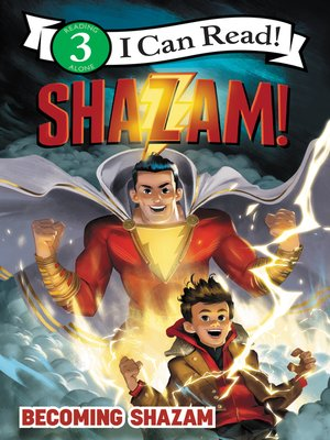 cover image of Shazam!