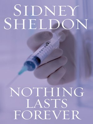 cover image of Nothing Lasts Forever