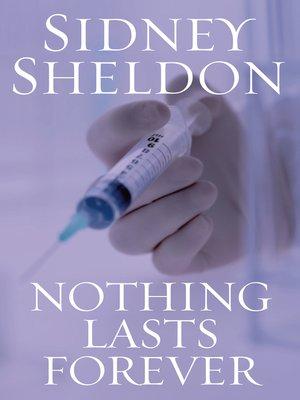 Nothing Lasts Forever Sidney Sheldon Pdf