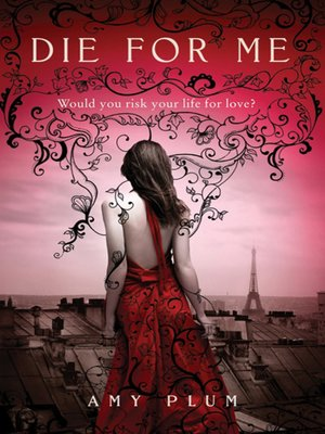 cover image of Die for Me