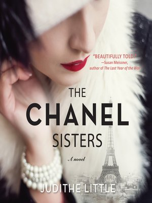 cover image of The Chanel Sisters