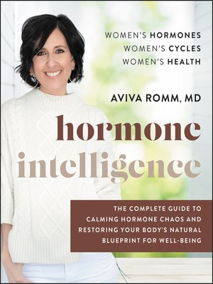 cover image of Hormone Intelligence