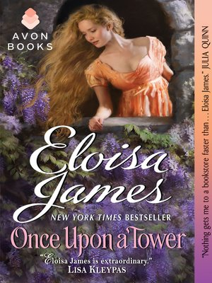 cover image of Once Upon a Tower