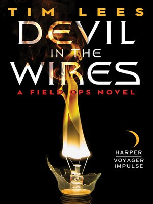 cover image of Devil in the Wires