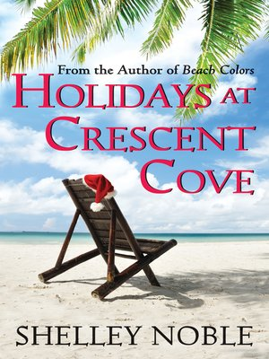 cover image of Holidays at Crescent Cove