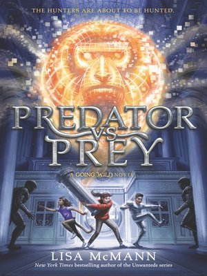 cover image of Predator vs. Prey