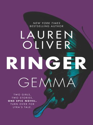 cover image of Ringer