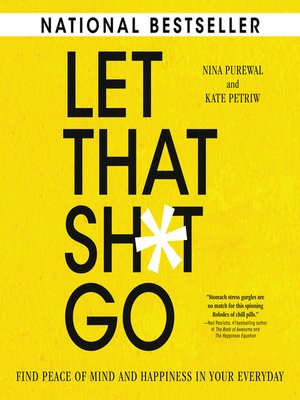 cover image of Let That Sh*t Go