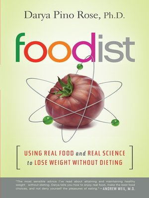 cover image of Foodist