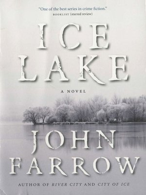 cover image of Ice Lake