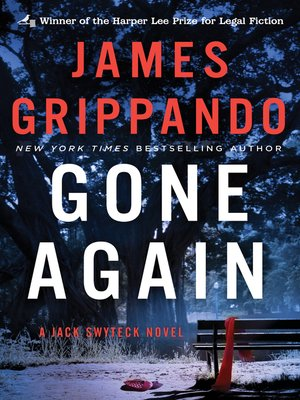 cover image of Gone Again