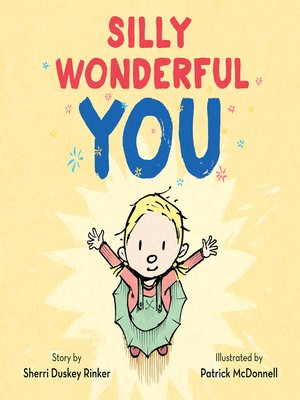 cover image of Silly Wonderful You
