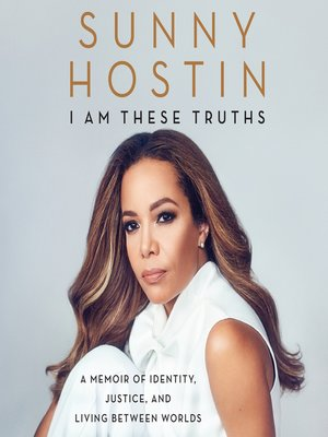 cover image of I Am These Truths
