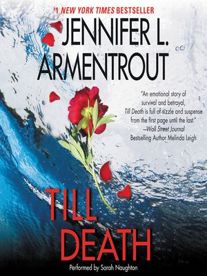 cover image of Till Death