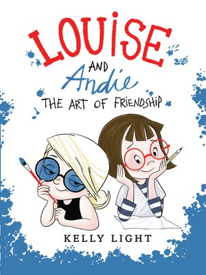 cover image of Louise and Andie