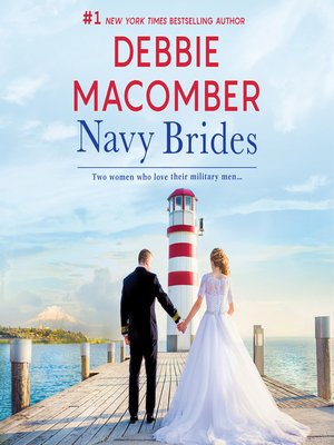 cover image of Navy Brides