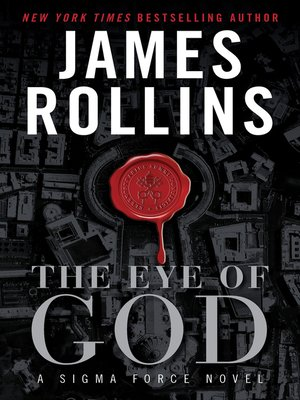 cover image of The Eye of God