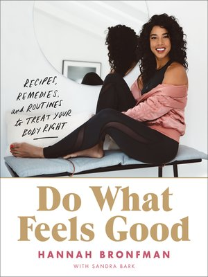 cover image of Do What Feels Good