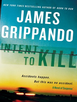 cover image of Intent to Kill