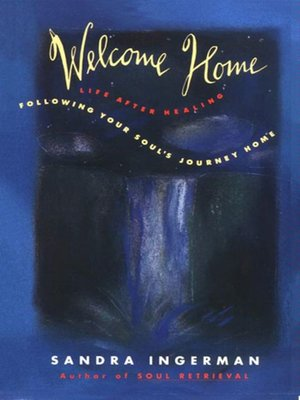 cover image of Welcome Home