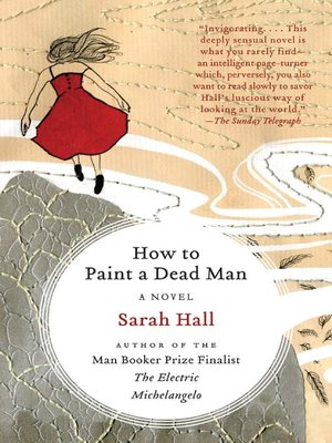 cover image of How to Paint a Dead Man