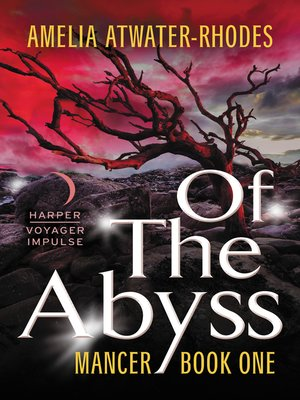 cover image of Of the Abyss