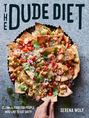 cover image of The Dude Diet
