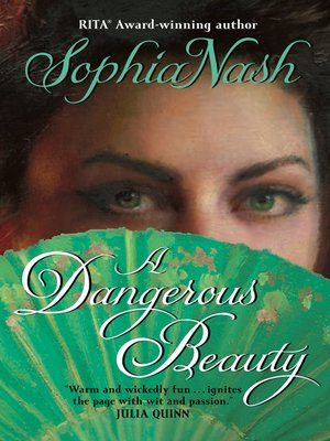cover image of A Dangerous Beauty