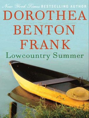 cover image of Lowcountry Summer