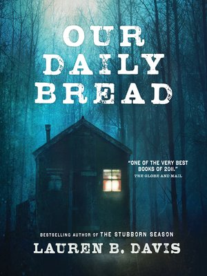 cover image of Our Daily Bread