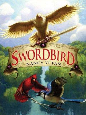 cover image of Swordbird