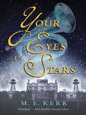 cover image of Your Eyes in Stars