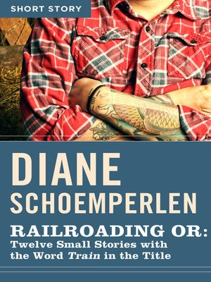 cover image of Railroading or