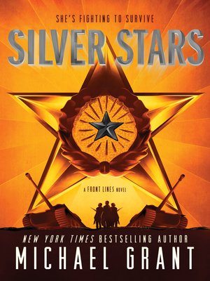 cover image of Silver Stars