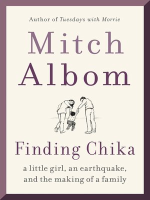 cover image of Finding Chika
