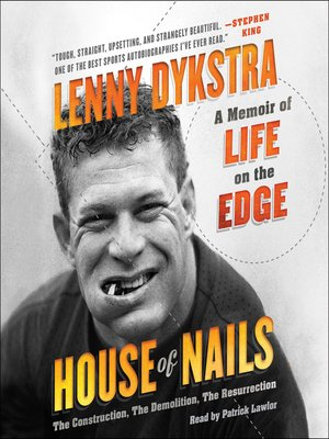 cover image of House of Nails