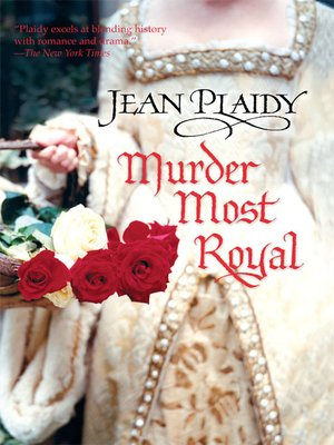 cover image of Murder Most Royal