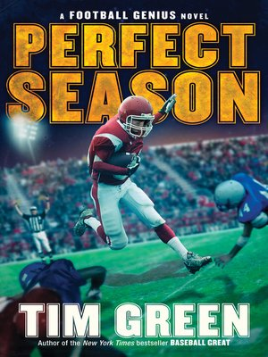 cover image of Perfect Season