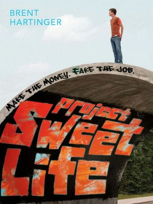cover image of Project Sweet Life