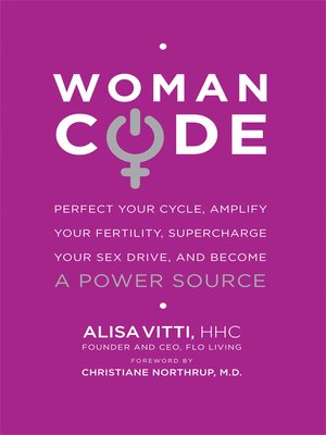 cover image of WomanCode